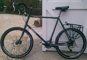 rob's bike
