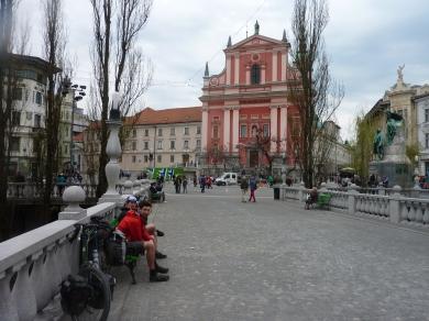 Llubjiana