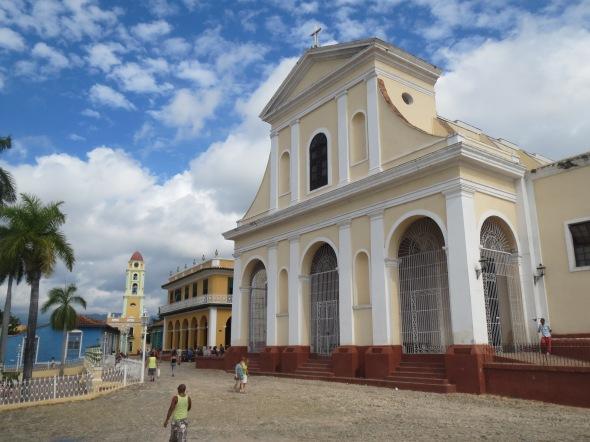 Central Trinidad